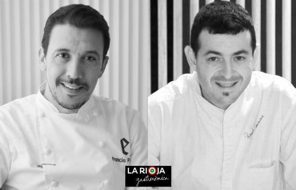 """""""La Rioja Gastronómica"""" se celebra la próxima semana en Valencia con Ricard Camarena y Francis Paniego y la iniciativa """"Sabores de la Rioja"""""""