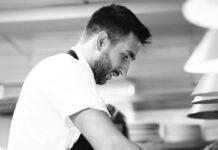 Alta cocina argentina en Valencia de la mano de Fierro y Pedro Bargero