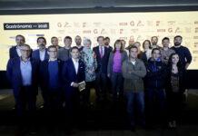 La mejor edición de Gastrónoma reunirá a 40 Estrellas Michelin