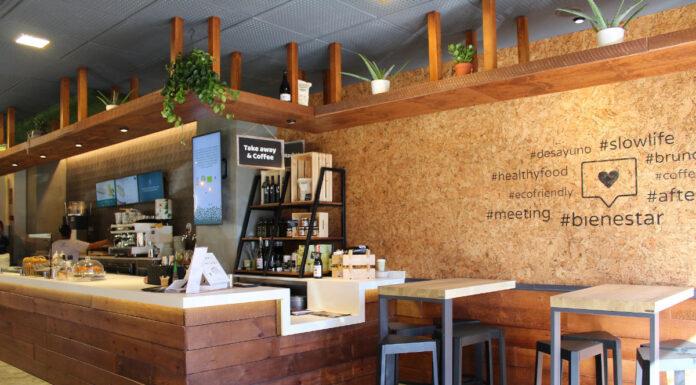 Ecomoments nace en Valencia como la primera franquicia sostenible de comida saludable y kilómetro cero para centros de negocios