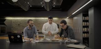 Cuineres i cuiners regresa a À Punt con un capítulo especial sobre la trayectoria de Ricard Camarena tras la concesión de la segunda estrella Michelin