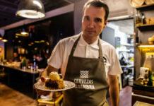 Vuelve a Rambleta 'Cocineros con futuro' con el cocinero de La Aldeana, Alfonso García