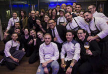 Veles e Vents acoge 'La noche de la gastronomía valenciana' dentro del Valencia Culinary Festival