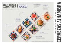 "El certamen culinario ""Cabanyal a Bocados"" de Cervezas Alhambra llega al festival Mar i Jazz"