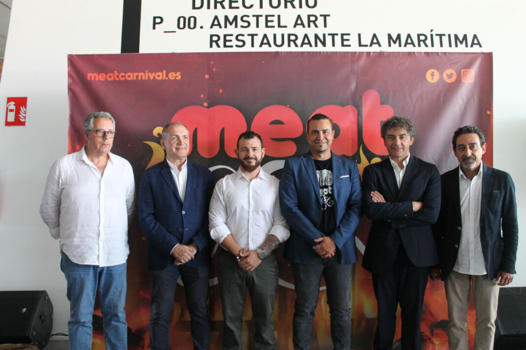 Meat Carnival 2019: Valencia se declara Capital Carnívora