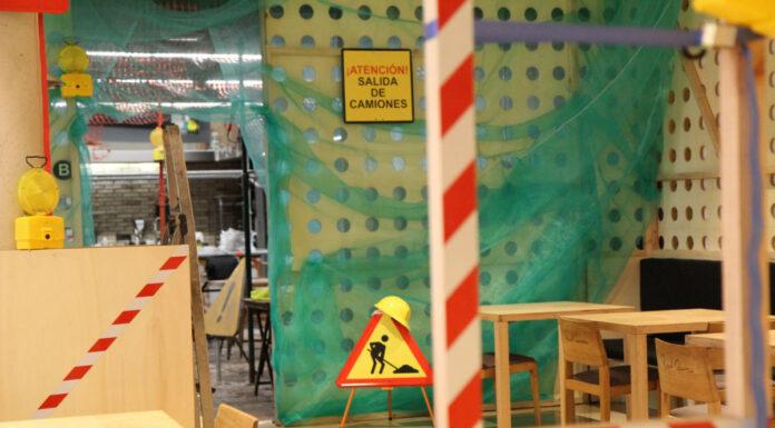 """Ricard Camarena arranca Coca Loca dentro de su espacio """"LAB"""" ubicado en el Mercado de Colón de Valencia"""