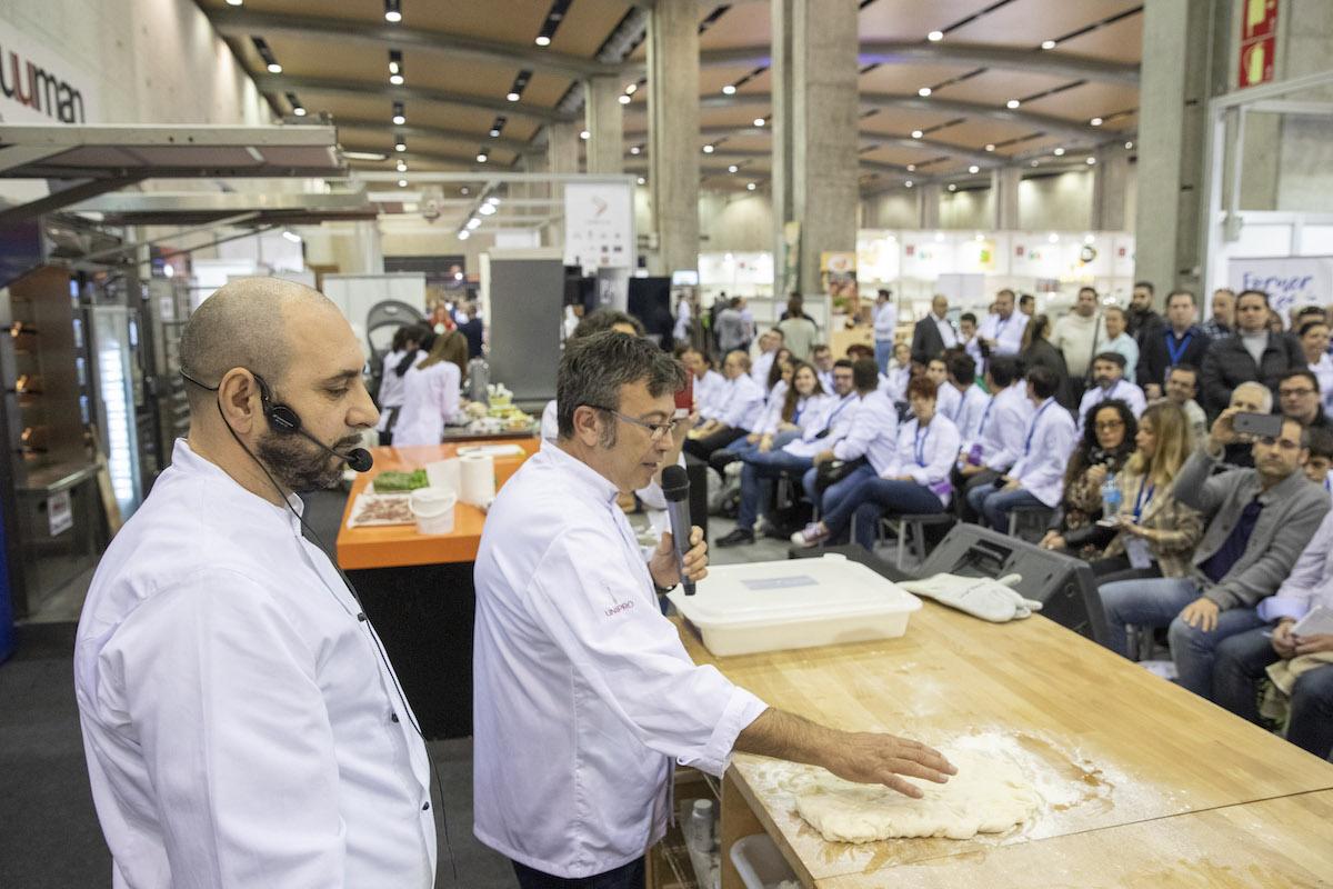 Feria Valencia acoge desde este domingo la mejor edición de Gastrónoma