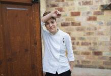 Vicky Sevilla, la única cocinera valenciana nominada para Madrid Fusión 2020