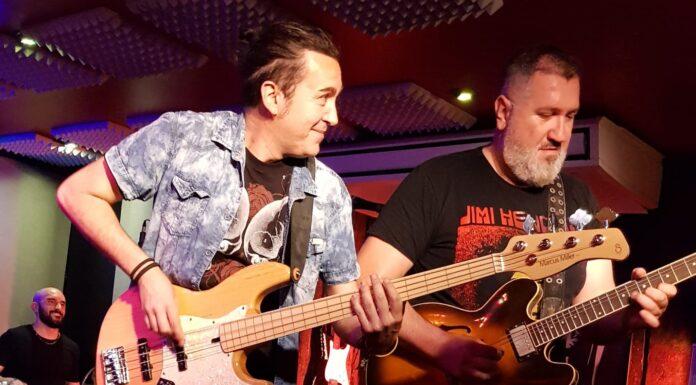 El miércoles es día de Jam Session en Black Note Club (Valencia)