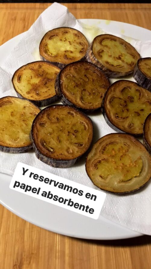 """""""Paso a paso"""" con Viernes Gastronómicos y Luis Asensio: receta de musaka"""