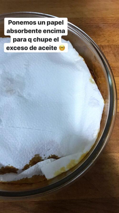 """""""Paso a paso"""" con Viernes Gastronómicos y Luis Asensio: receta de pepito de titaina"""