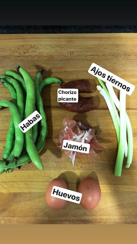 """""""Paso a paso"""" con Viernes Gastronómicos y Luis Asensio: receta de tortilla vaga"""