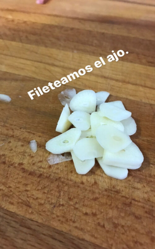 """""""Paso a paso"""" con Viernes Gastronómicos y Luis Asensio: receta de espinacas a la crema con huevo poché"""