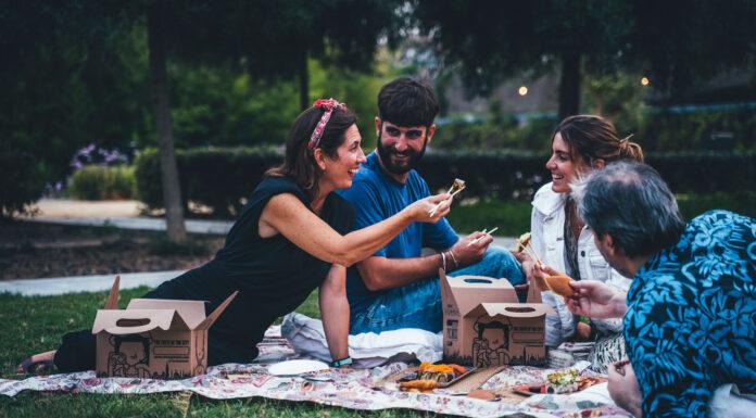 Valencia se convierte en la ciudad del picnic gourmet gracias a Urban Picnick